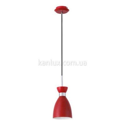 Kanlux Retro Hanging Lamp R (23997)