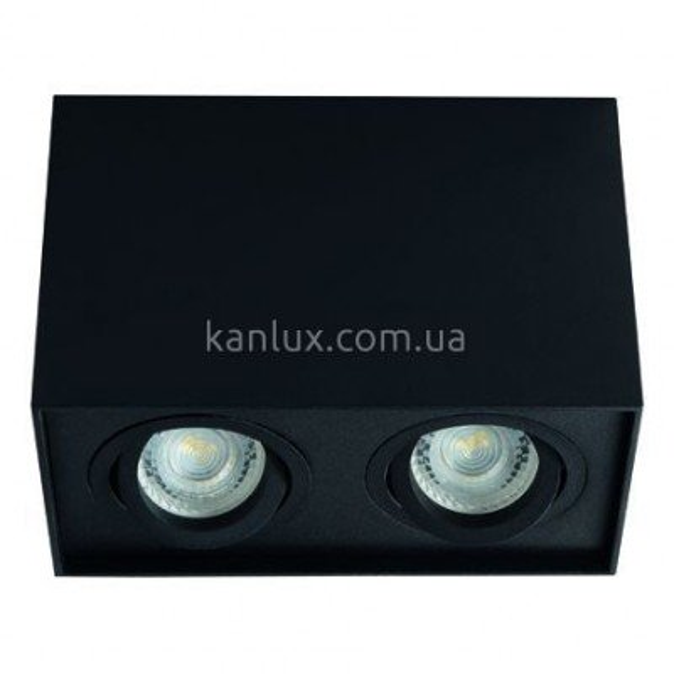 Kanlux Gord DLP 250-B (25474)