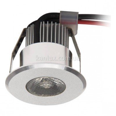 Kanlux Haxa-DSO Power LED-B (08103)